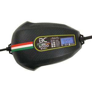 BC Batteriladdare (5000 EVO+)