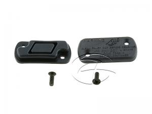 AJP Lock, Huvudbromscylinder