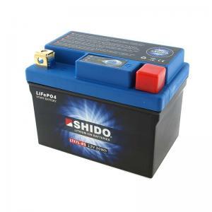 Shido Litiumbatteri (LTX7L-BS)
