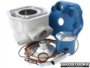 Barikit Cylinderkit (BRK 4Race) 80cc - DER
