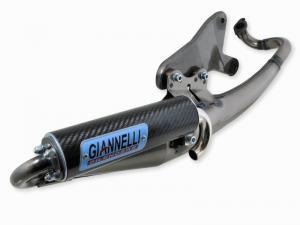 Giannelli Avgassystem (Extra V2)