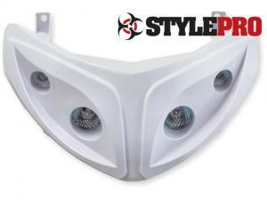 StylePro Framlampa (Speedfight2) Quattro