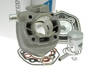 Motoforce Cylinderkit (Alu) 50cc