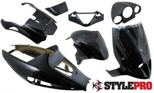 StylePro Kåpset (7-delar)