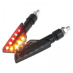Division Baklampa + Blinkers (LED)