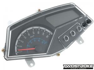Italjet Hastighetsmätare (Original)