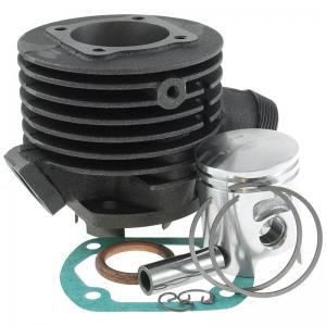 Division Cylinder (5hk) - 60cc - Fläktkyld med högkvalitetskolv