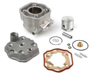 Airsal Cylinderkit (Racing) 80cc - DER