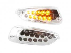 Str8 Blinkers (CE LED) - SR50 Factory