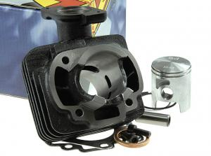 Metrakit Cylinder (MK Series) - 50cc