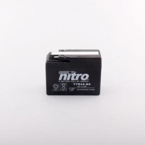 Nitro Batteri (YTR4A-BS)