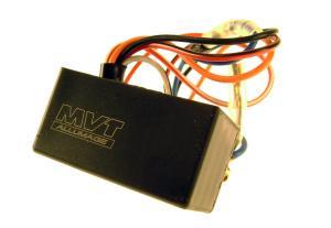 MVT CDI till tändsystem
