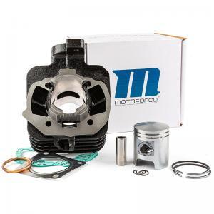 Motoforce Cylinder (Black series) 50cc - Standard