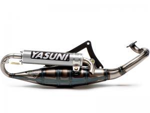 Yasuni Avgassystem (Scooter R)