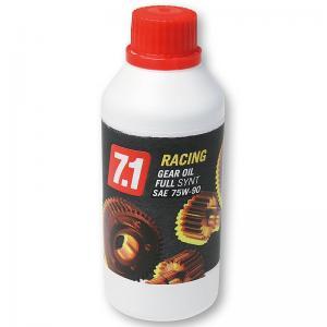Malossi Transmissionsolja 75W90 (7.1 Racing) 250ml