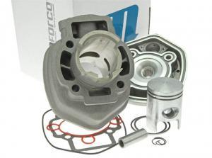 Motoforce Cylinderkit (Standard) 50cc - Piaggio