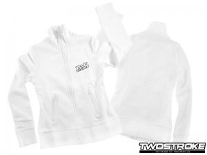 TSR Jacket (Two Stroke) White