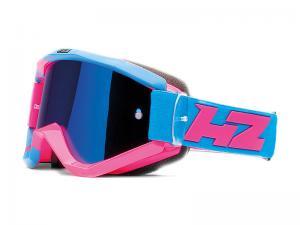 HZ Goggles (Ray) Fuxia/Sky