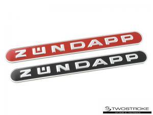 Zundapp Emblem