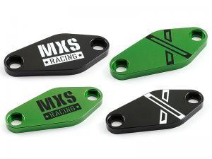 MXS Racing Oljepumpskåpa (AM6/DER)
