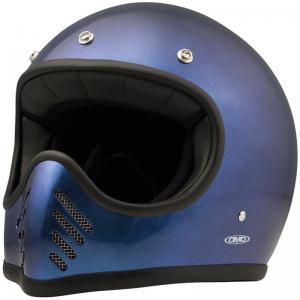 DMD Seventyfive (Solid) Metallic Blå