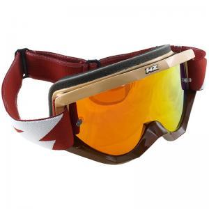 HZ Goggles (Gemini) Brown