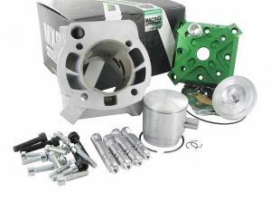 MXS Cylinderkit (GP2) 90cc - AM6