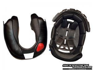 Scorpion Inredning (EXO-910) STD