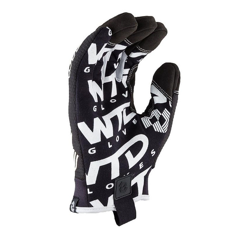 WTD Gloves Handskar (Limited Slip)